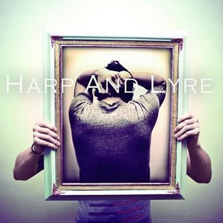 Harp And Lyre - Harp And Lyre EP (2009)
