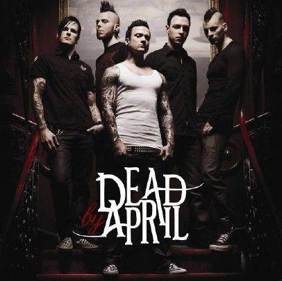 dead by april 2009